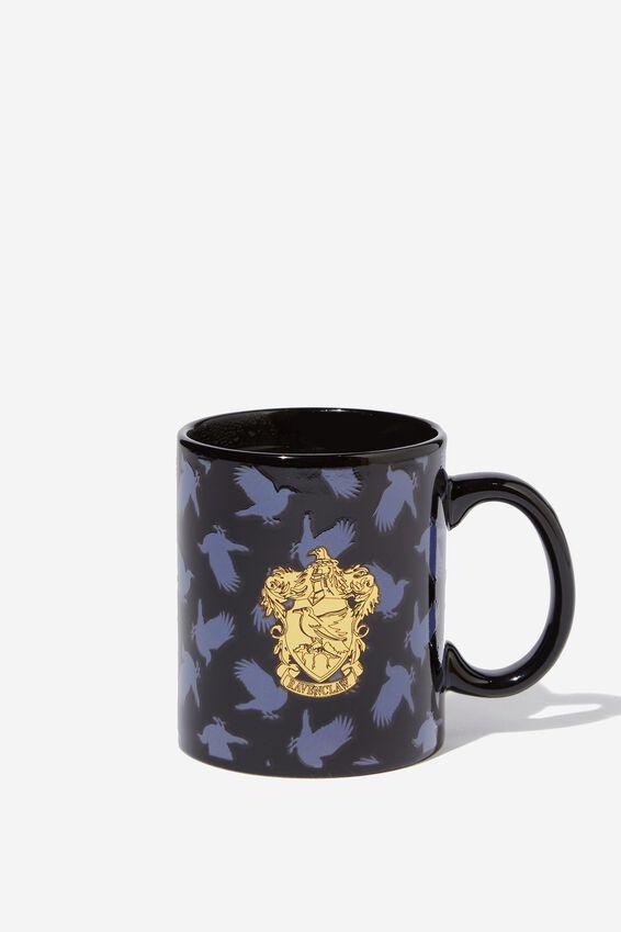 Harry Potter Heat Sensitive Mug, LCN WB HPO RAVENCLAW