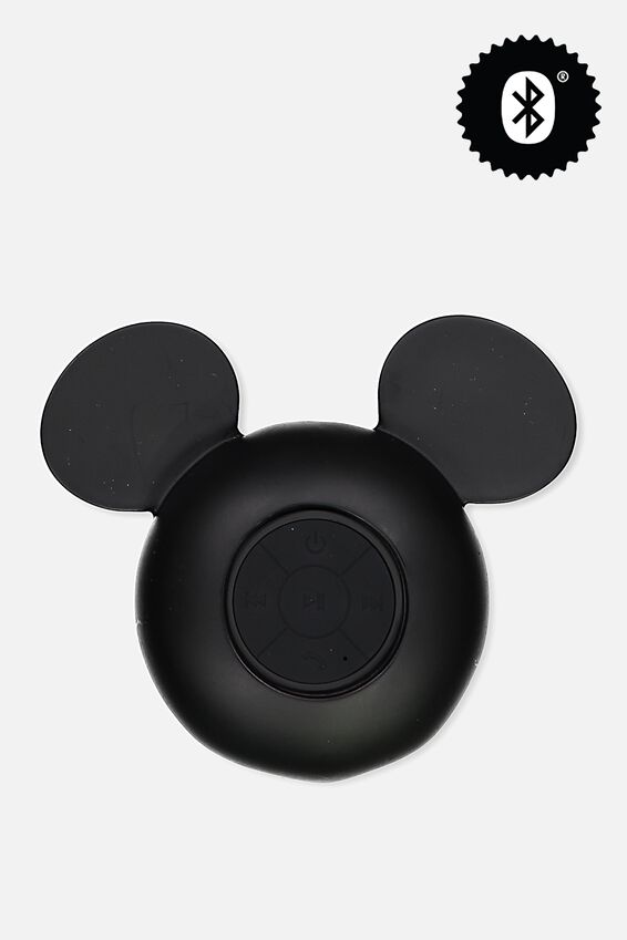Disney Shower Speaker, LCN DIS MICKEY HEAD