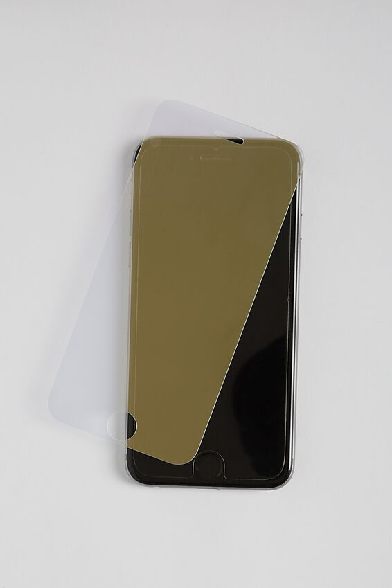 Iphone Screen Protector Universal, GOLD