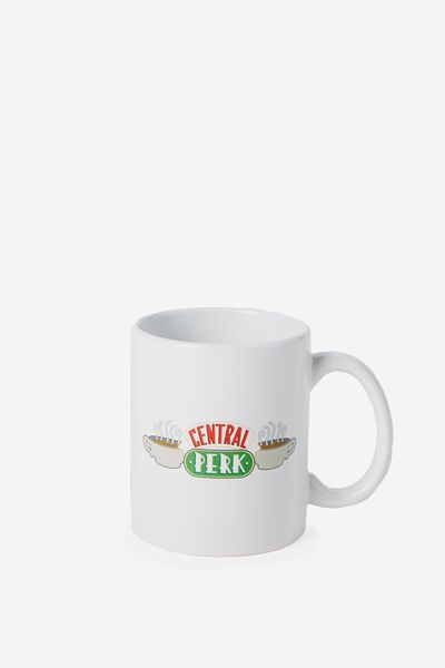 Anytime Mug, LCN FRIENDS CENTRAL PERK