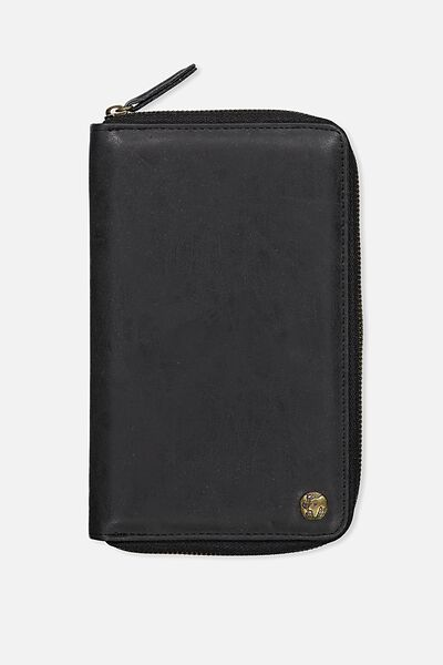 b2449bcd2554 Passport Wallets & Travel Organisers | Typo