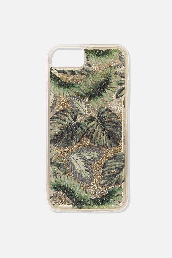 Shake It Phone Case Universal 6,7,8, PLANT LOVER