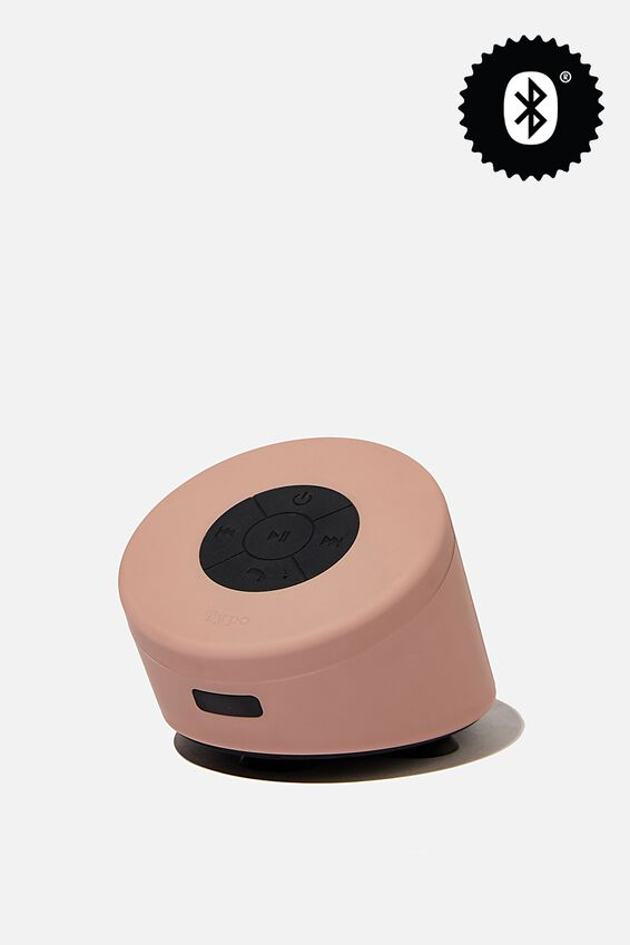 Wireless Speaker, PREMIUM A.T. NUDE PINK