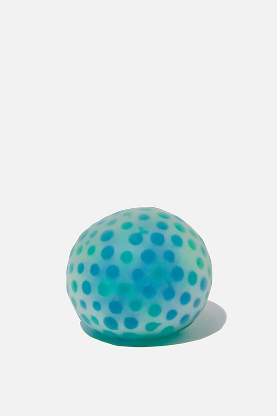 Helix Stress Ball, STEEL