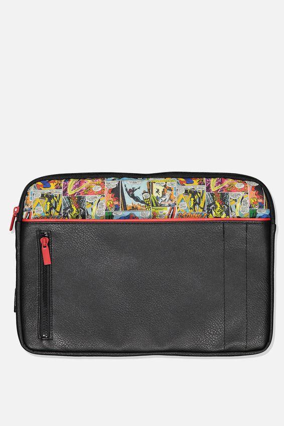 Marvel Laptop Cover 13 inch, LCN MAR MARVEL