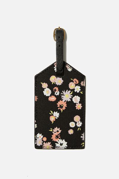 Bag Tag, DOLLY DAISY