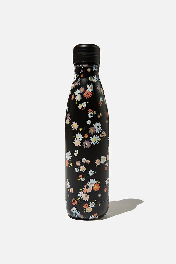 Metal Drink Bottle, DOLLY DAISY