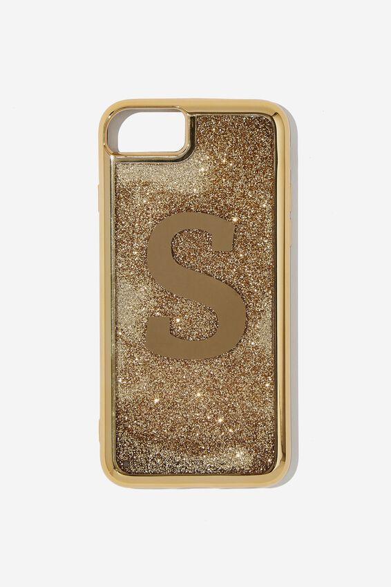 Shake It Phone Case Universal 6,7,8, GOLD S