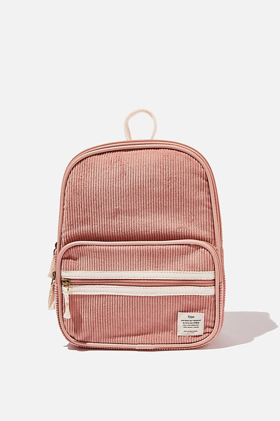 Nano Backpack Cd, NUDE PINK