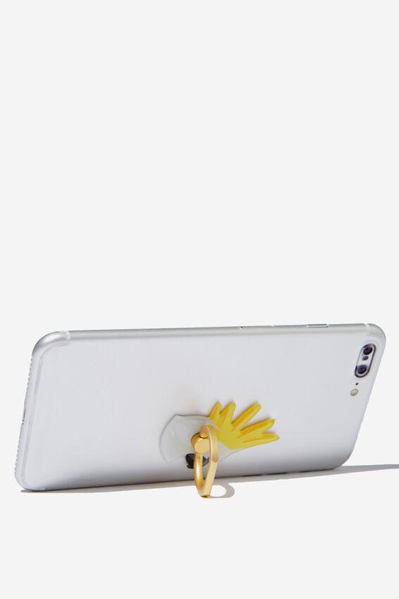 Phone Rings, COCKATOO