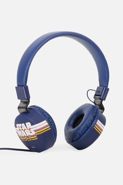 Dynamic Headphone, LCN STAR WARS
