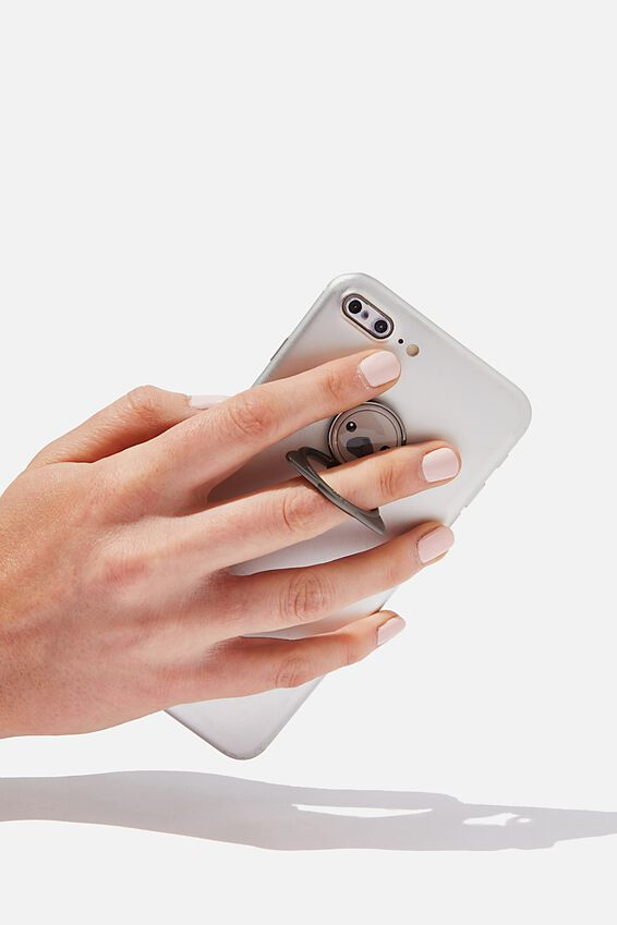 Metal Phone Ring, PUG