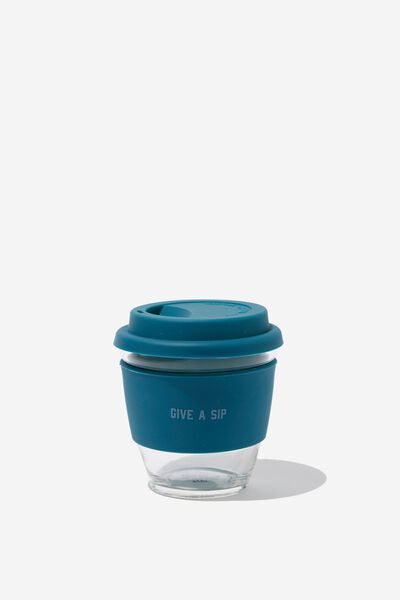 All Day Travel Cup 8Oz, NAVY