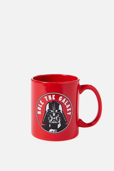 Anytime Mug, LCN DARTH VADAR
