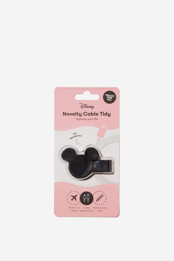 Disney Cable Tidy, LCN DIS MICKEY HEAD