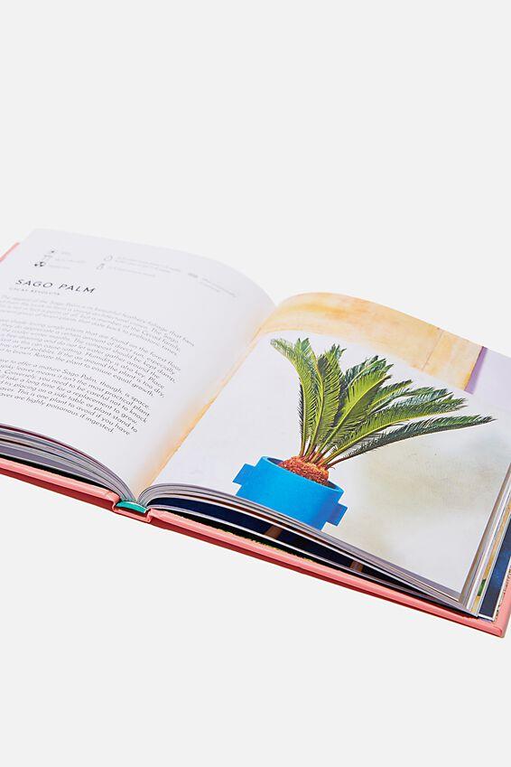 Little Book Big Plants, ASSORTED