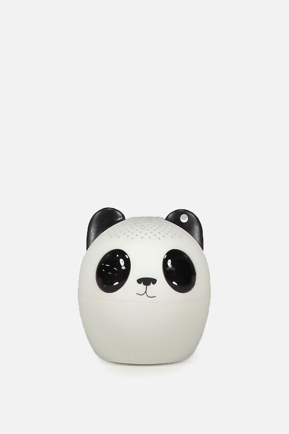 Animal Speaker, PANDA