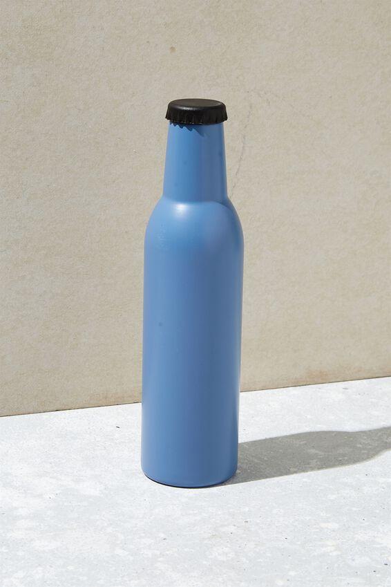 Bottle Top Metal Drink Bottle, WATERWAY