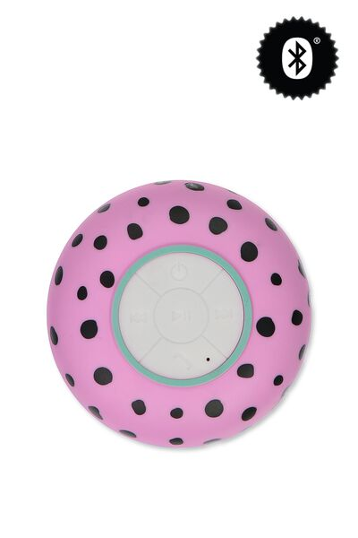 Shower Speaker, SUMMER MELON