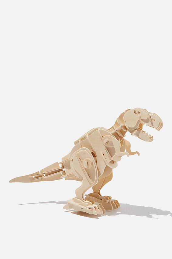 Sensor Moving Dinosaur, WALKING T-REX
