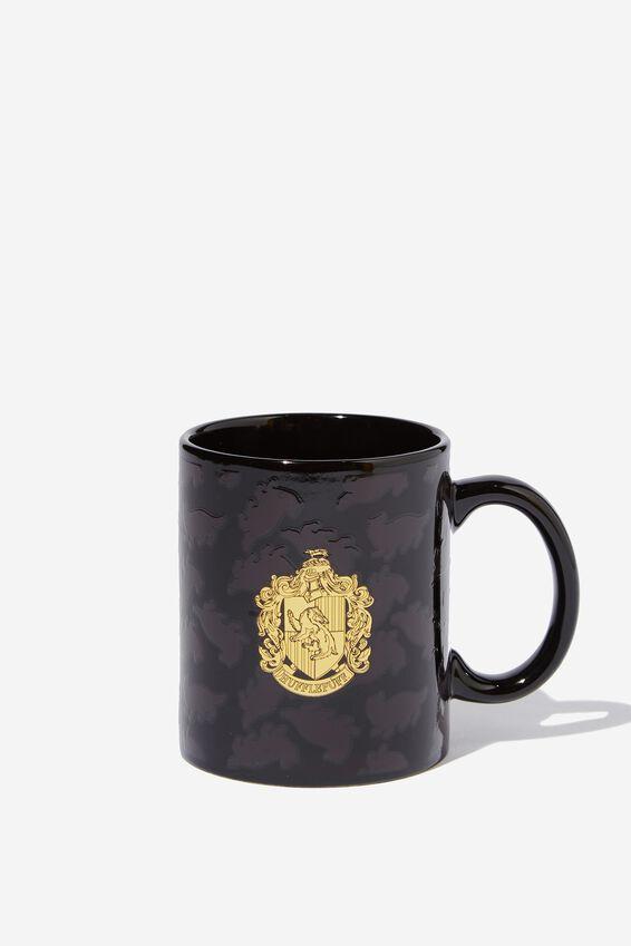 Harry Potter Heat Sensitive Mug, LCN WB HPO HUFFLEPUFF