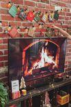 Christmas Card 2020, CRACKING CHRISTMAS SANTA!