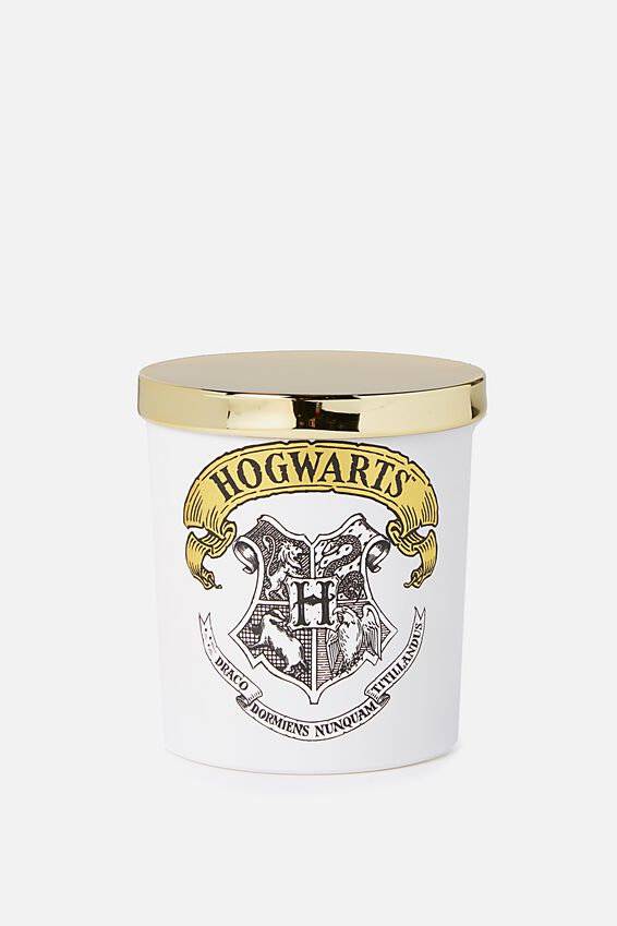 Harry Potter House Reveal Candle, LCN HP RED