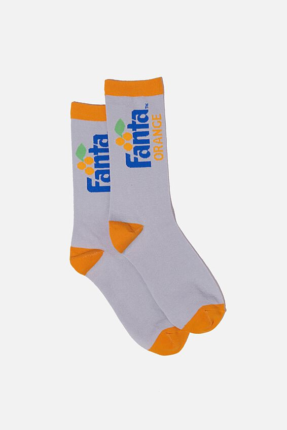 Fanta Socks, LCN COK FANTA