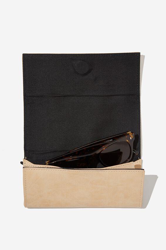 Sunglasses Case, NOVELTY PUG