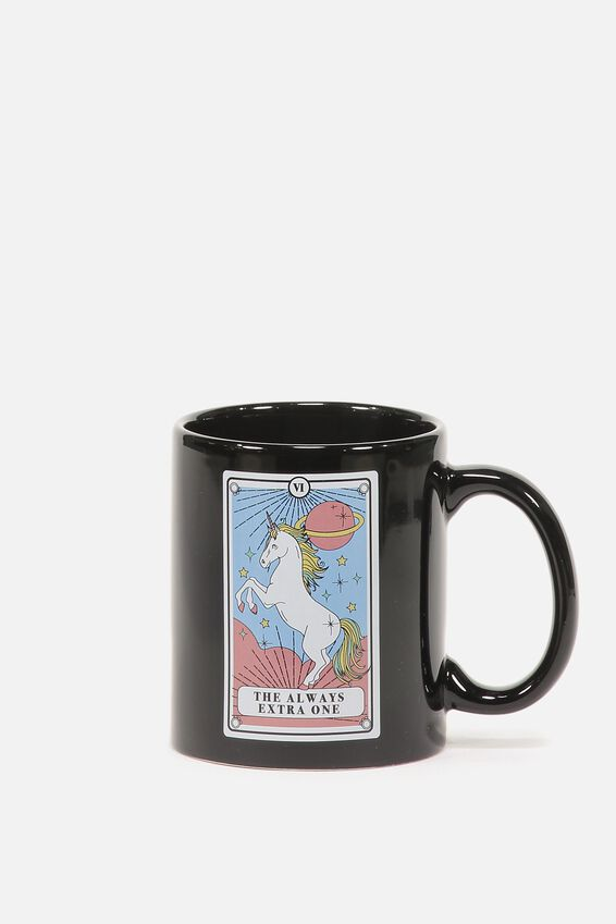 Anytime Mug, UNICORN TAROT