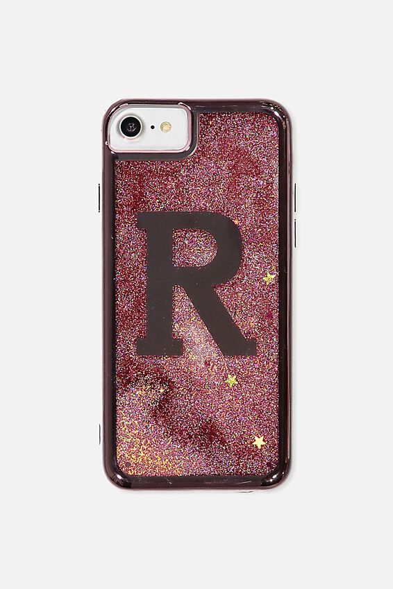 Shake It Phone Case Universal 6,7,8, ROSE GOLD R