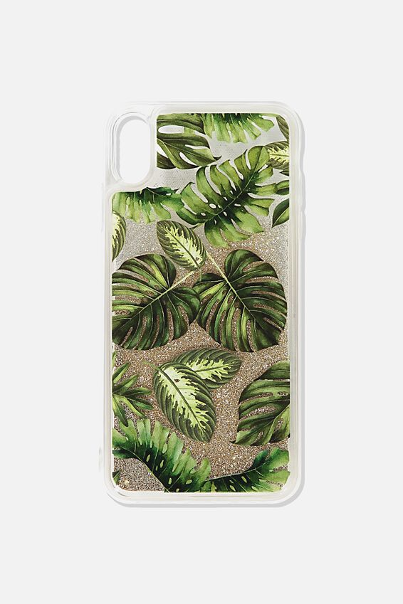 Shake It Phone Case Iphone Xs Max, PLANT LOVER