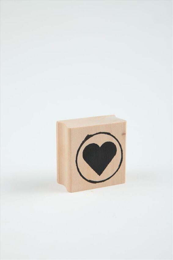 Stampionship, HEART