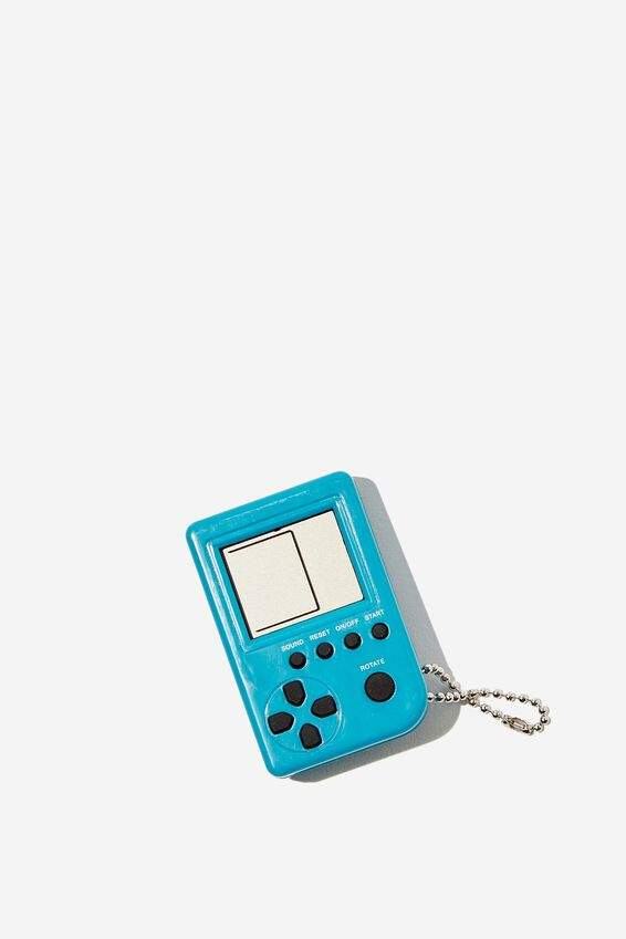 Retro Pocket Gamer, BLUE