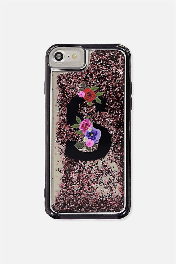 Shake It Phone Case Universal 6,7,8, FLORAL S