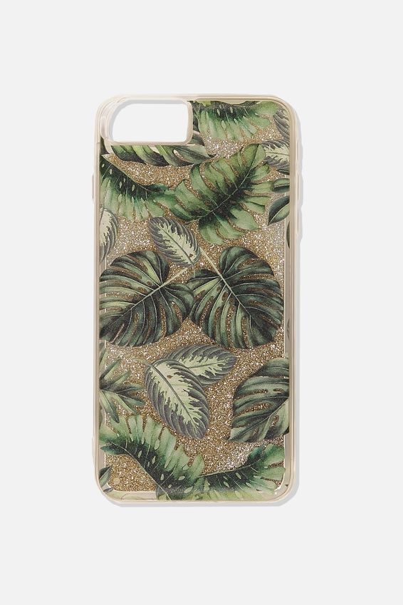 Shake It Phone Case 6, 7, 8 Plus, PLANT LOVER