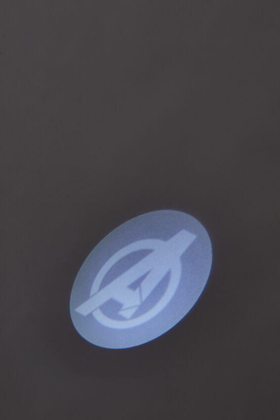 Marvel Projector Pen, LCN MARVEL AVENGERS