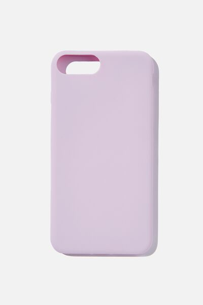 Recycled Phone Case iPhone 6,7,8 Plus, HEATHER