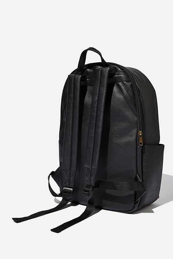 Formidable Backpack, BLACK