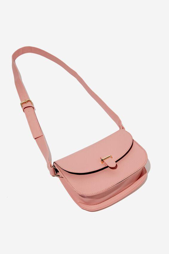 Arizona X-Body Bag, DUSK PINK