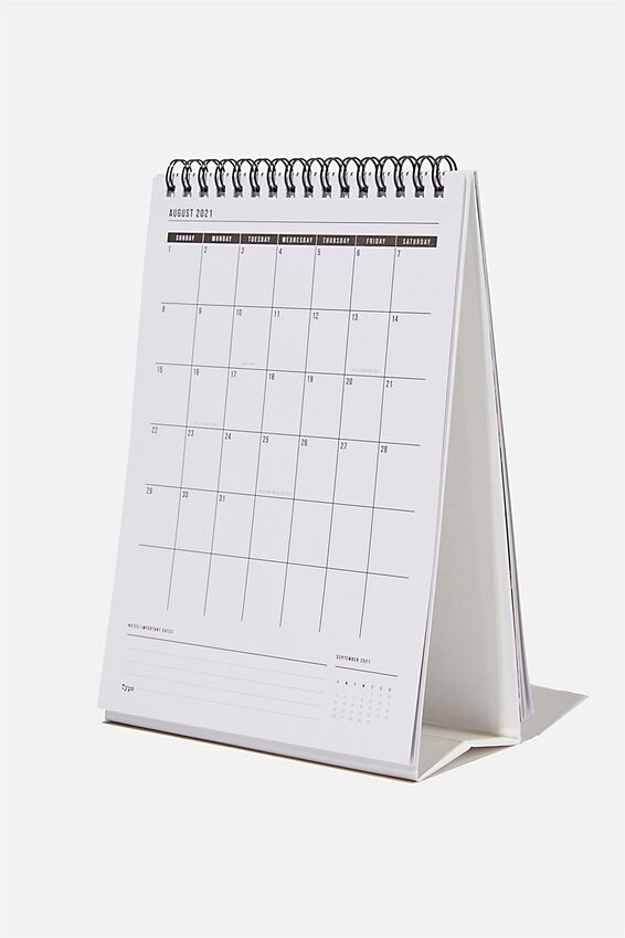 2021 Get A Date Flip Calendar, CLASSIC ART!