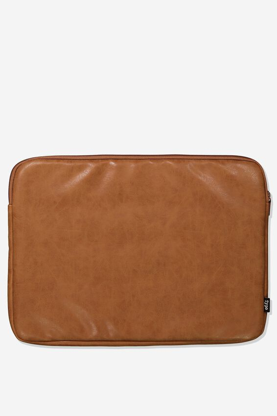 Take Charge 15 Inch Laptop Cover, PLANTS
