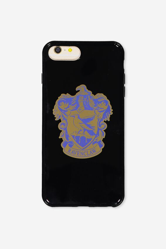 Harry Potter Phone Cover 6,7,8 Plus, LCN RAVENCLAW