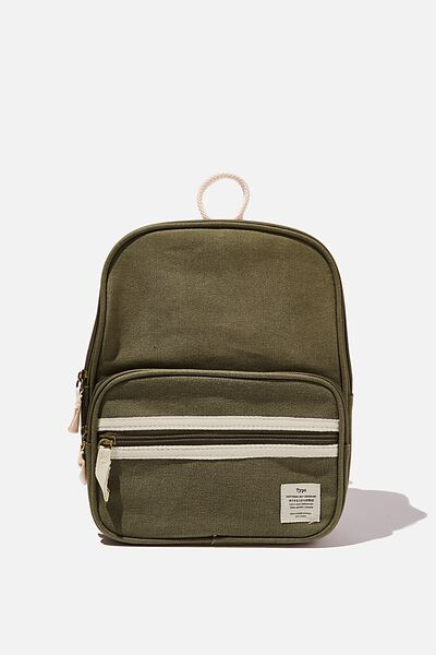 Nano Backpack, WASHED KHAKI