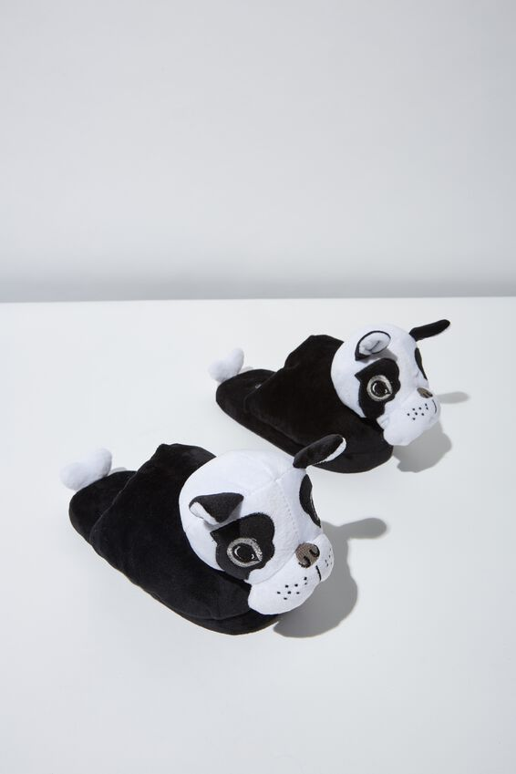 Novelty Slippers, FRENCHIES