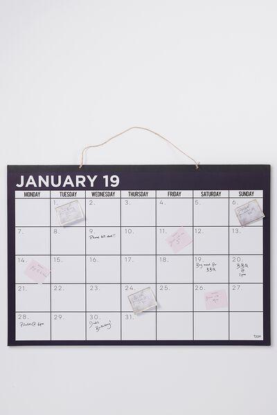 calendars planners