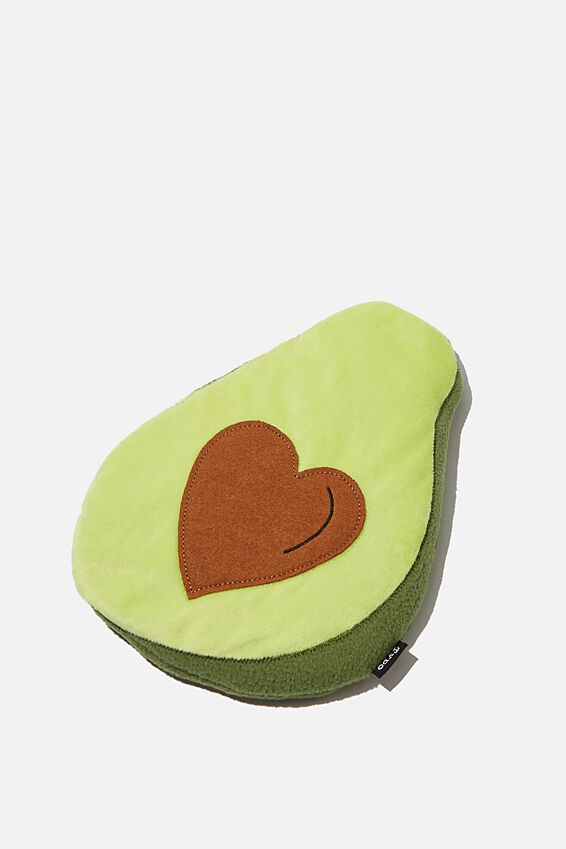 Warm & Cool Pack, AVOCADO