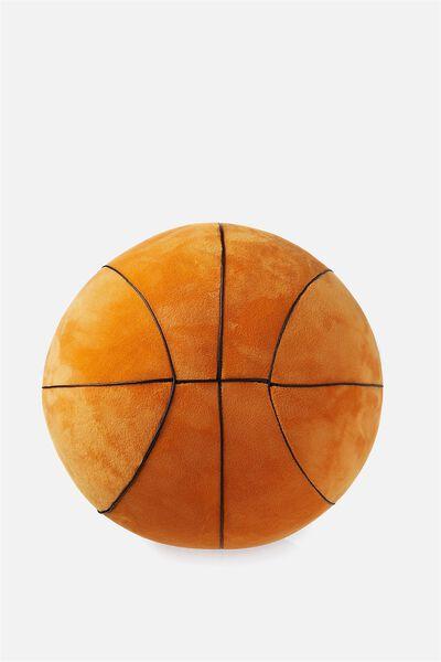 Get Cushy Cushion, BASKETBALL