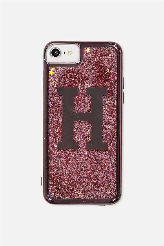 Shake It Phone Case Universal 6,7,8, ROSE GOLD H