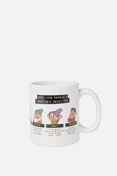 Anytime Mug, LCN DWARF GUIDE